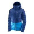 Salomon - Куртка для активностей в горах Haloes Down Hoodie W