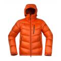 Bergans - Куртка с высокой термоизоляцией Memurutind Down