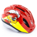 Puky - Шлем велосипедный Red