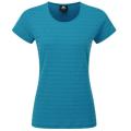 Mountain Equipment - Техничная футболка Stripe