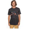 Quiksilver - Ультрасовременная мужская футболка Stack For Days