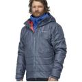 Norrona - Мужская куртка для суровых условий Trollveggen Primaloft 100 Zip Hood