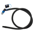 Jack Wolfskin - Сменный шланг для питьевой системы HYDRATION TUBE KIT