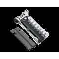 Topeak - Набор с трещеткой стальной Ratchet Rocket