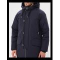 Bask - Пуховая куртка для мужчин Meridian