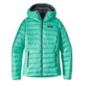 Patagonia - Куртка с водоотталкивающей пропиткой Down Sweater Hoody