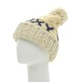 Roxy - Вязаная шапка с логотипом