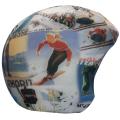 Coolcasc - Чехол защитный эластчиный 138 Vintage