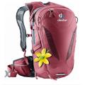 Deuter - Рюкзак с карманом-органайзером Compact EXP SL 12.5