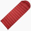 Sivera - Пуховый спальный мешок с подголовником Бирев -4 правый (комфорт +2С)