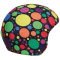 Coolcasc - Нашлемник оригинальный 111 Crazy Dots