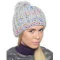 Roxy - Утепленная вязаная шапка