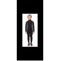 Bask - Детский теплый костюм Kids T-Skin Suit