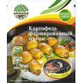 Кронидов - Хороший готовый продукт Картофель фаршированный мясом