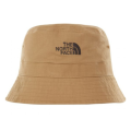 The North Face - Прочная панама Cotton Bucket Hat