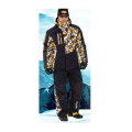 Fossa - Теплый мембранный костюм Caliber