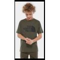 The North Face - Техничная детская футболка Rexion 2.0 S/S
