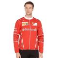 Puma - Куртка мужская софтшелл Scuderia Ferrari Softshell Replica Jacket