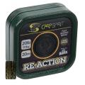Carp - Поводок рыболовный Spirit Reaction Braid 20M
