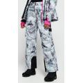 SuperDry Sport & Snow - Штаны горнолыжные для девушек Snow Pant