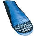Tramp - Туристический спальный мешок Nightking левый (V2) (комфорт +5)