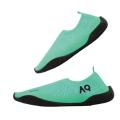 Aqurun - Мягкая пляжная обувь Edge Mint