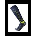 Mico - Носки с усиленными зонами Ski technical sock in merino wool L+R