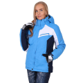 High Experience - Куртка технологичная для горнолыжниц