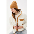 The North Face - Стильная флисовая куртка Cragmont Fleece