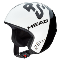 Head - Шлем для скоростных дисциплин Stivot Race Carbon Rebels