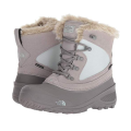 The North Face - Ботинки подростковые на шнуровке Shellista Extreme