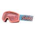 Shred - Горнолыжная стильная маска Mini Air Blue