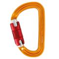 Petzl - Компактный карабин Sm'D Twist-Lock