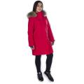 Snow Headquarter - Пальто зимнее для девушек