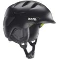 Bern - Спортивный мужской шлем Rollins