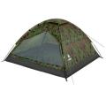 Trek Planet - Легкая однослойная палатка Fisherman 4