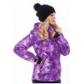 Whsroma - Куртка для занятий спортом утепленная