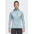 Adidas - Комфортная толстовка для женщин W TraceRo Ho Fl