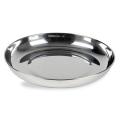 Tatonka - Тарелка стальная Small Plate