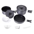 Fire Maple - Набор посуды с антипригарным покрытием FMC-201