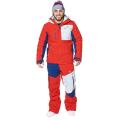 Snow Headquarter - Зимний непродуваемый костюм А-8735