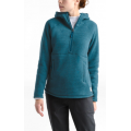 The North Face - Флисовый джемпер Crescent Hooded Pullover