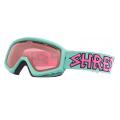 Shred - Маска для детей и подростков Mini Air Mint