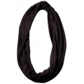 Buff - Шарф-труба Infinity Buff Recycled Polyester Jetblack
