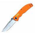 Ganzo - Яркий складной нож G7511