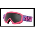 Shred - Маска для детей с темной линзой Mini Air Pink Stealf