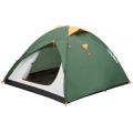 HUSKY - Палатка туристическая Bird Classic 3