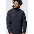 Jack Wolfskin - Мембранная мужская куртка Winter Rain Jacket M