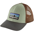Patagonia - Шестипанельная бейсболка P-6 Logo Lopro Trucker Hat