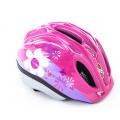 Puky - Велосипедный шлем для девочек M/L (52-58) pink